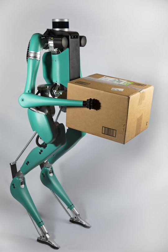 Компания Agility, созданная при Университете штата Орегон, сообщила о готовности продавать своих роботов всем, кто в них нуждается.