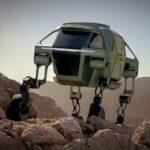 Hyundai начинает разрабатывать автомобили-трансформеры