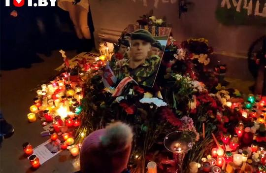 Доставленный минувшей ночью в реанимационное отделение БСМП 31-летний Роман Бондаренко умер.