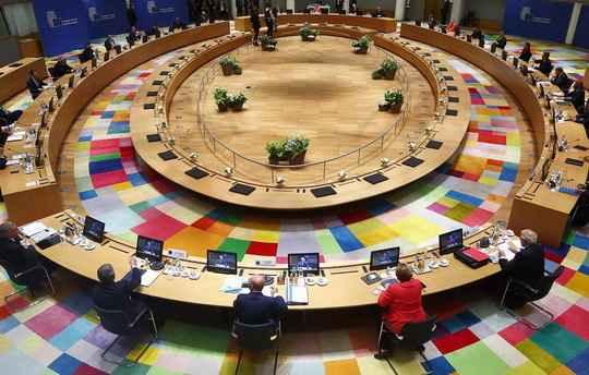 Страны ЕС не смогли согласовать новый проект бюджета ЕС на 2021-2027 годы