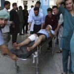 Нападение на университет в Кабуле