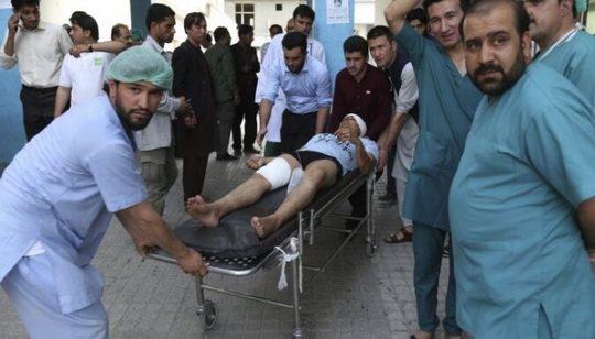 В результате вооруженного нападения на университет в Кабуле в понедельник, 2 ноября, по данным министерства внутренних дел Афганистана, не менее 19 человек были убиты, еще 22 получили ранения