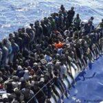 Более 90 беженцев утонули у побережья Ливии