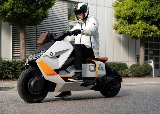 Компания BMW серьезно заинтересована в возвращении статуса лидера на рынке электрических средств передвижения.
