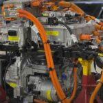 Комплект Chevrolet eCreate переделает любое авто в электромобиль