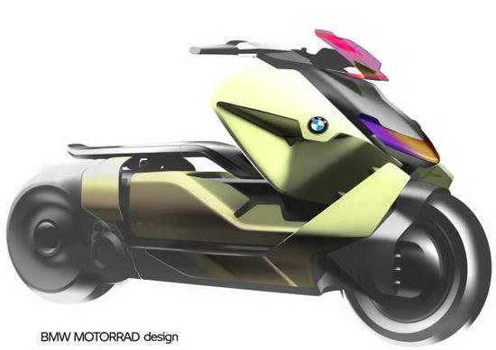 Motorrad Definition