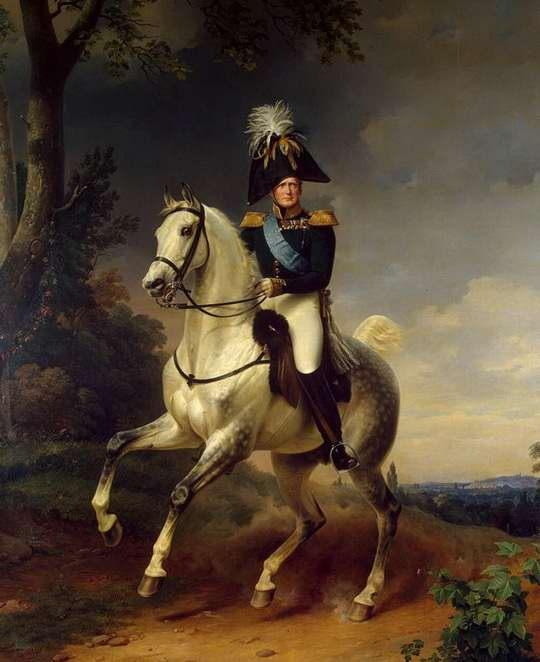 Правление Александра I, его военные успехи сделали Россию великой державой.