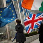 ЕС и Лондон назвали крайний срок заключения сделки о будущих отношениях