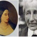 Мария Гартунг: что случилось с самой несчастной дочерью Пушкина