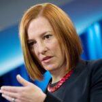 Джен Псаки станет пресс-секретарем Белого дома при Байдене