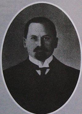 Сергей Ефимович Крыжановский