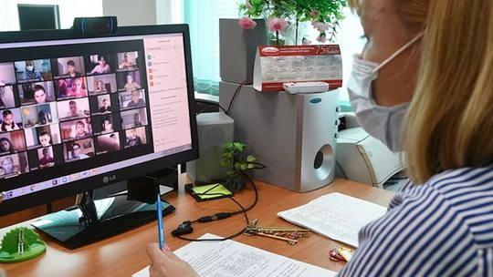 """Mail.Ru Group и """"Ростелеком"""" планируют в начале 2021-го года начать в 15 регионах России тестирование разработанного ими нового продукта — """"Сферум""""."""