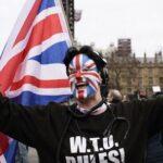 Жесткий брексит отменяется: Британия и Евросоюз договорились