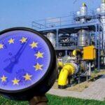 Газ в Европе подорожал до максимума с марта 2019 года