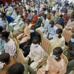 В Нигерии выявили новый штамм COVID-19