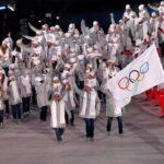 Россия отстранена от Олимпиад и чемпионатов мира на два года