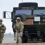 США продолжают доминировать на рынке вооружений