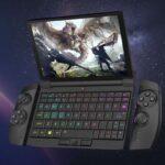 OneGx1 Pro: китайцы выпустят игровую портативную консоль, на чипе Intel Tiger Lake