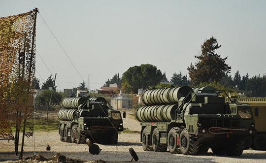 WSJ: наказать Турцию за С-400