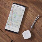 Трекер Samsung Galaxy Smart Tag поможет найти забытые вещи