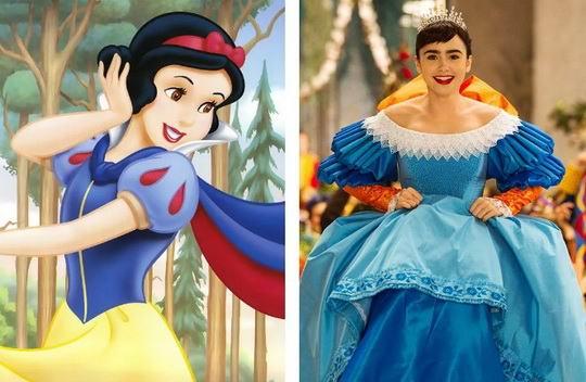 Вспомнили знаменитых актрис, которые в разное время сыграли легендарных принцесс «Диснея».