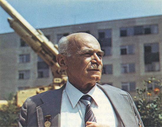 Г. К. Сулаквелидзе