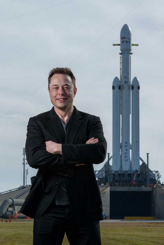Рост акций Tesla превратил Илона Маска в самого богатого человека планеты — его состояние превысило $188 млрд.