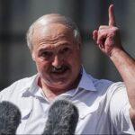 Лукашенко и миллионы