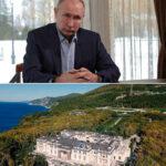 Путин прокомментировал расследование Навального о дворце в Геленджике
