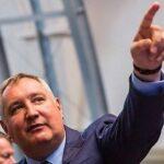 Рогозин анонсировал пилотируемый полет к Луне в 2028 году
