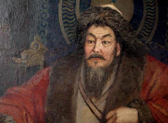 Внук Чингисхана и правитель Улуса Джучи — о личности Батыя известно немало