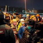 Роскомнадзор пригрозил соцсетям штрафами за привлечение детей на митинги