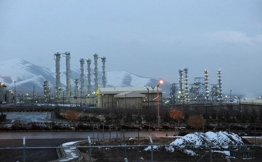 Иран запустил процесс обогащения урана до уровня 20%, что значительно превышает оговоренный по ядерной сделке 2015 года