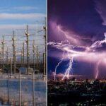 Китай разрабатывает систему активного управления погодой