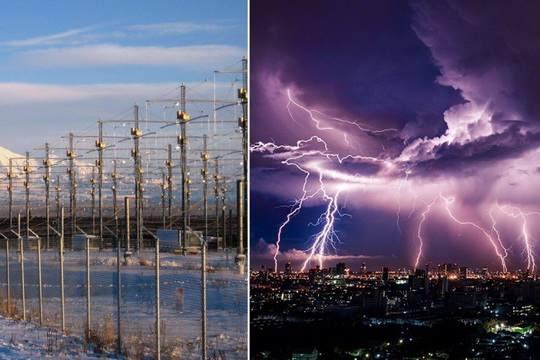 Пекин разрабатывает систему активного управления погодой, способную влиять на метеорологические процессы на большей части территории страны.