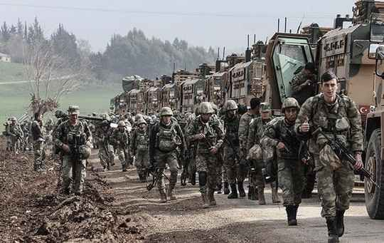Вашингтон призывает Москву и Анкару незамедлительно приступить к выводу войск из Ливии, заявил в четверг временный поверенный в делах США при ООН Ричард Миллс.