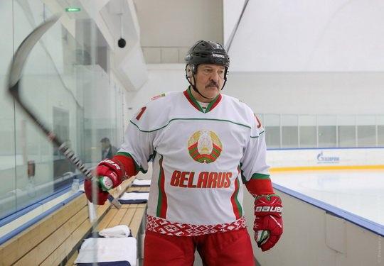 18 января члены Совета IIHF (Международной федерации хоккея) приняли окончательное решение по поводу переноса чемпионата мира 2021 года из Беларуси