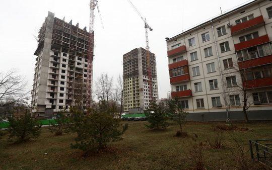 Госдума приняла закон о «всероссийской реновации».