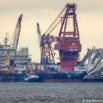 Партнер «Газпрома» Uniper верит в завершение «Северного потока— 2»