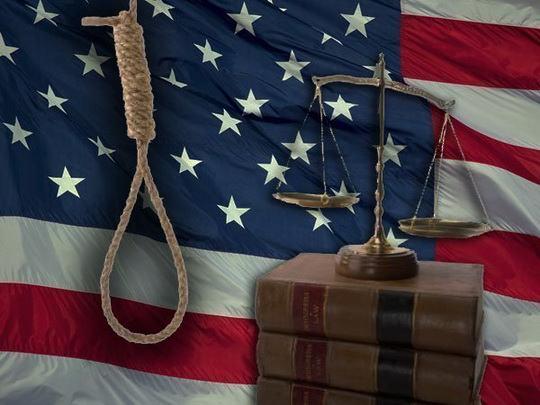Смертные казни на федеральном уровне, напомним, прекратились в 2003 году