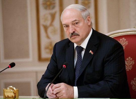 Александр Лукашенко считает, что «надо серьезно выстроить, а кое-где и перестроить» работу Совета безопасности Беларуси.