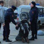 МВД предложило правила отправки пьяных в вытрезвители