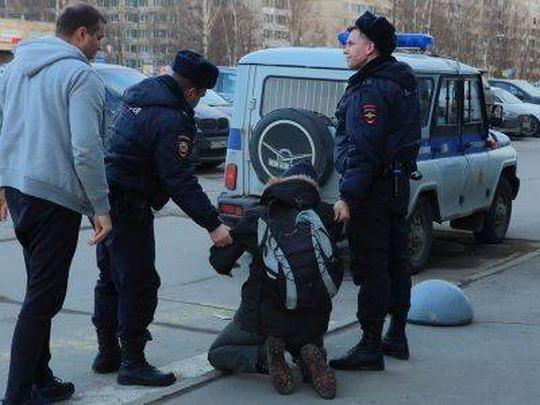 МВД разработало порядок доставления граждан в медицинские вытрезвители.
