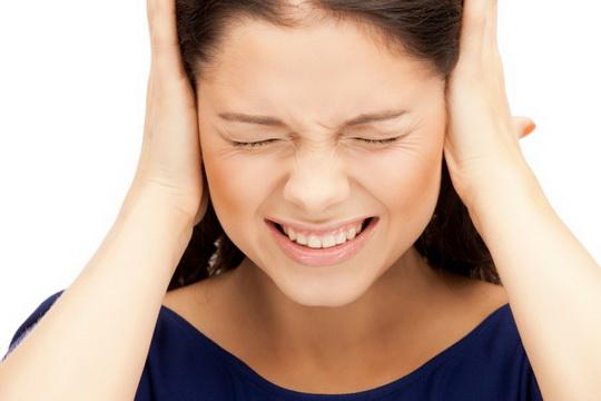 Ключевая часть уха человека — барабанная перепонка, отделяющая полость среднего уха от наружного слухового прохода.