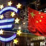Китай стал важнейшим торговым партнером ЕС