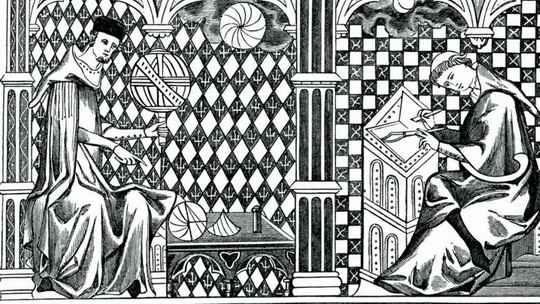 В 1991 году аукционный дом Christie's в Лондоне получил ценный предмет, который отличался не только своей красотой, но и некими загадочными выгравированными на нем символами.