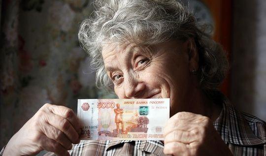 Опять заговорили об индексации пенсий работающим пенсионерам.