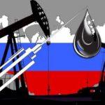 Выручка от экспорта российской нефти в 2020-м упала на 40%