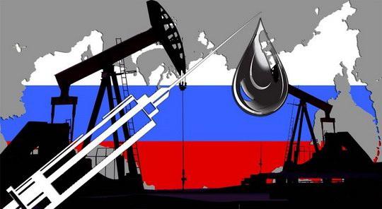 Выручка от продажи российской сырой нефти за рубеж в 2020 году упала на 40,8% по сравнению с 2019 годом, следует из опубликованных данных Федеральной таможенной службы.