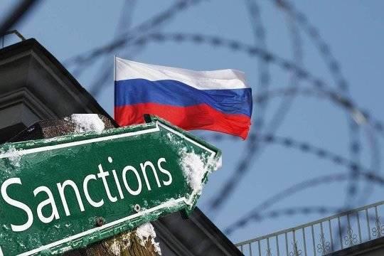 Госдума может ввести уголовную ответственность за призывы к санкциям в отношении к России или ее граждан.